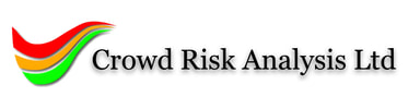 Crowd Risk Analysis Ltd